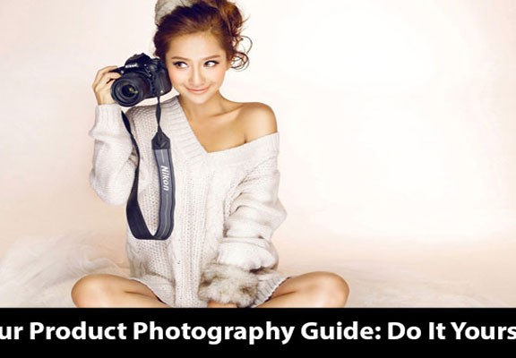 Your Product Photography Guide: Do It Yourself