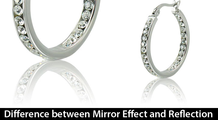 Mirror Effect and Reflection